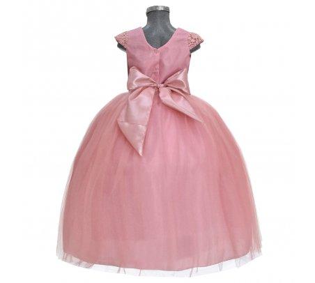 CLÉO MODEL GIRL DRESS