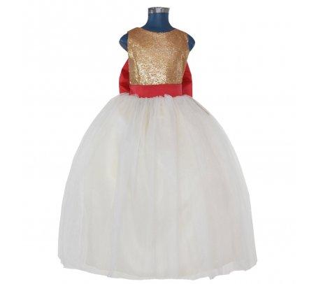 Vestido de Niña Elegante, Hermoso Modelo Leslie