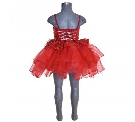 Elegant Girl Dress, Beautiful Model Anny