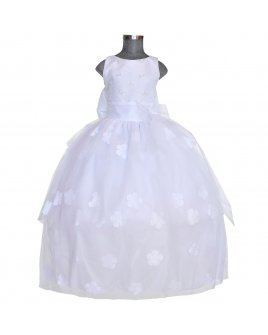 Amira Model First Communion Dress
