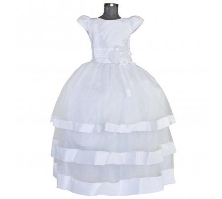 First Communion Dress Model Iris