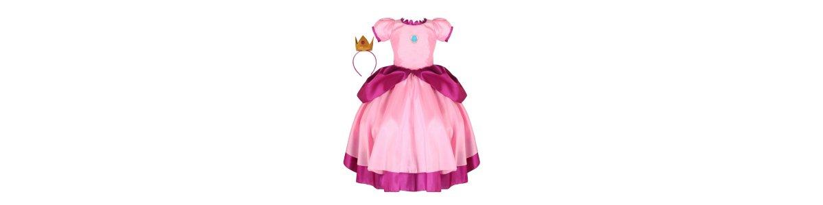 Vestido Princesa